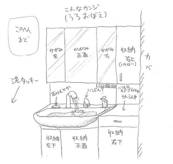 ちっさいオッサンのちっさいオフロこと洗面台.jpg