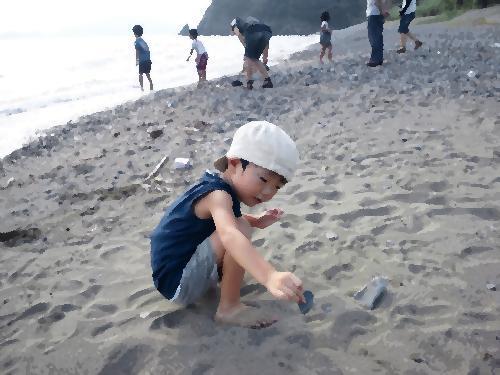 砂浜をキャンバスに.jpg